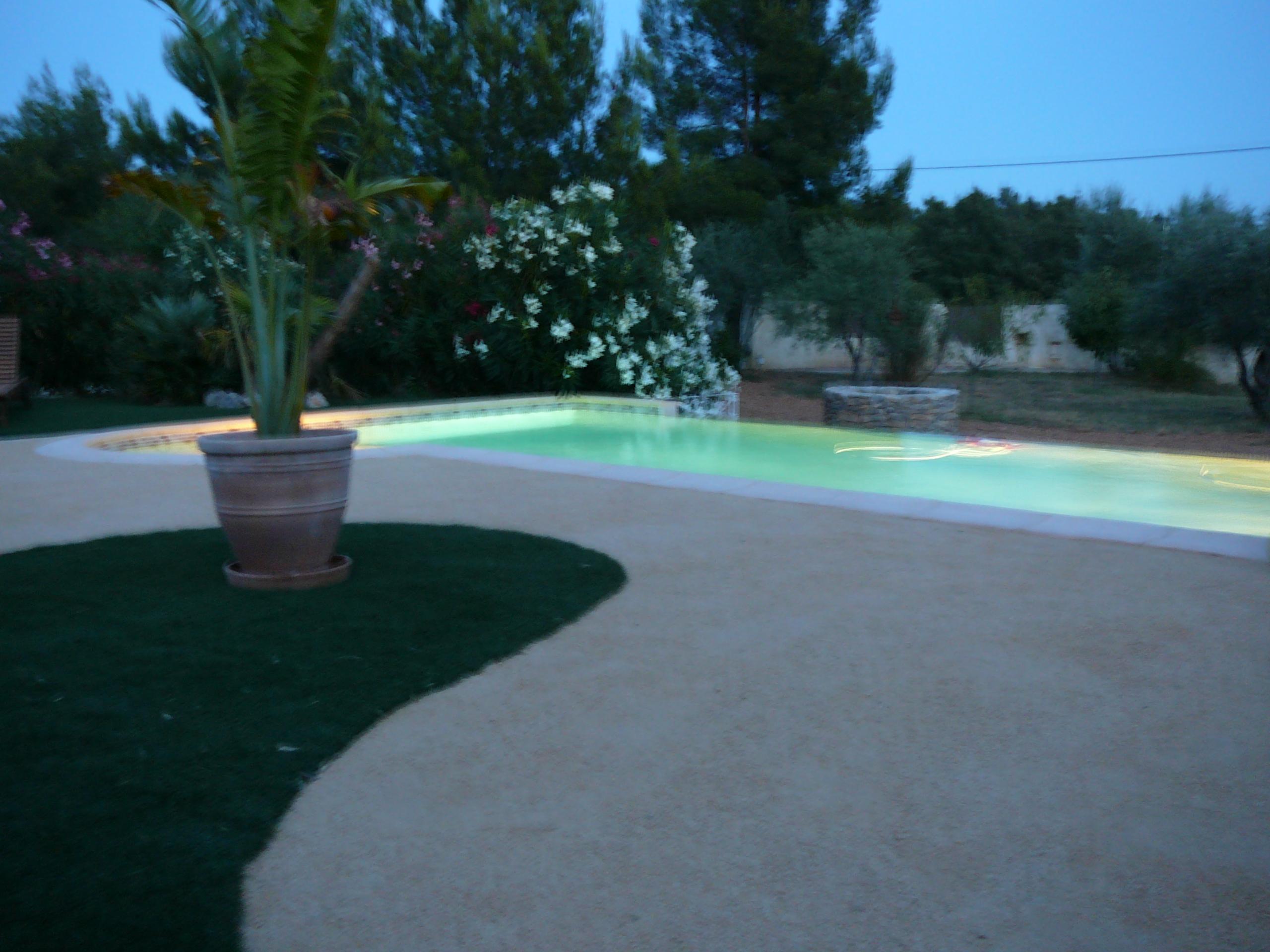 Maison de caractere piscine a debordement 9 x 4 for Sims 4 piscine a debordement
